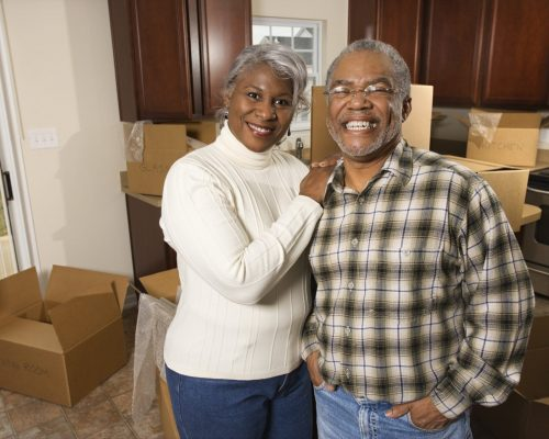 8 Smart Money Moves for Empty Nesters