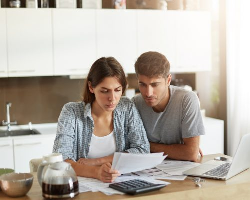 Should You Take Out a Second Mortgage?