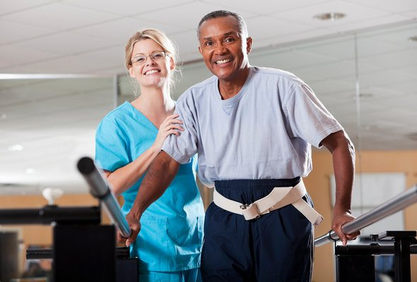 The Average Salary of a Physical Therapist