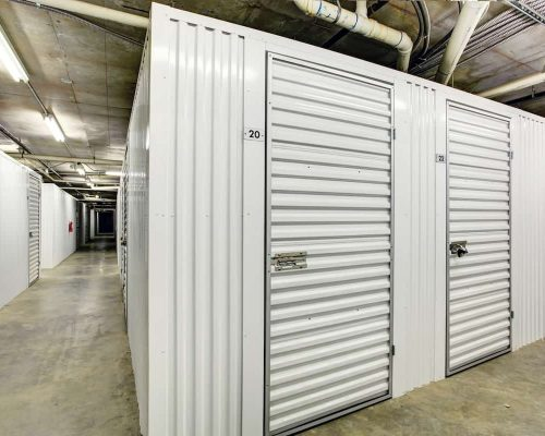 What is a Storage Unit?