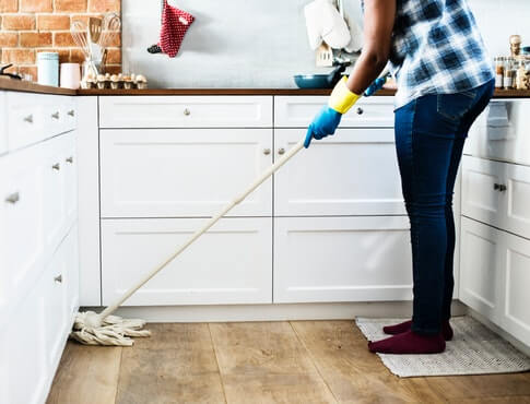 What to Do When Your Apartment Floods from Upstairs | ApartmentSearch